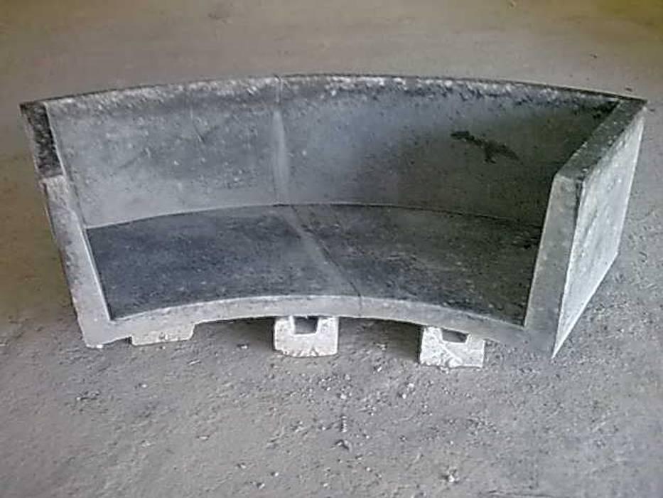 Wine cellar by Buildart - Fibreglass Specialists Modern Concrete