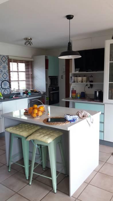 Muebles de cocina de Quo Design - Diseño de muebles a medida - Puerto Montt Moderno