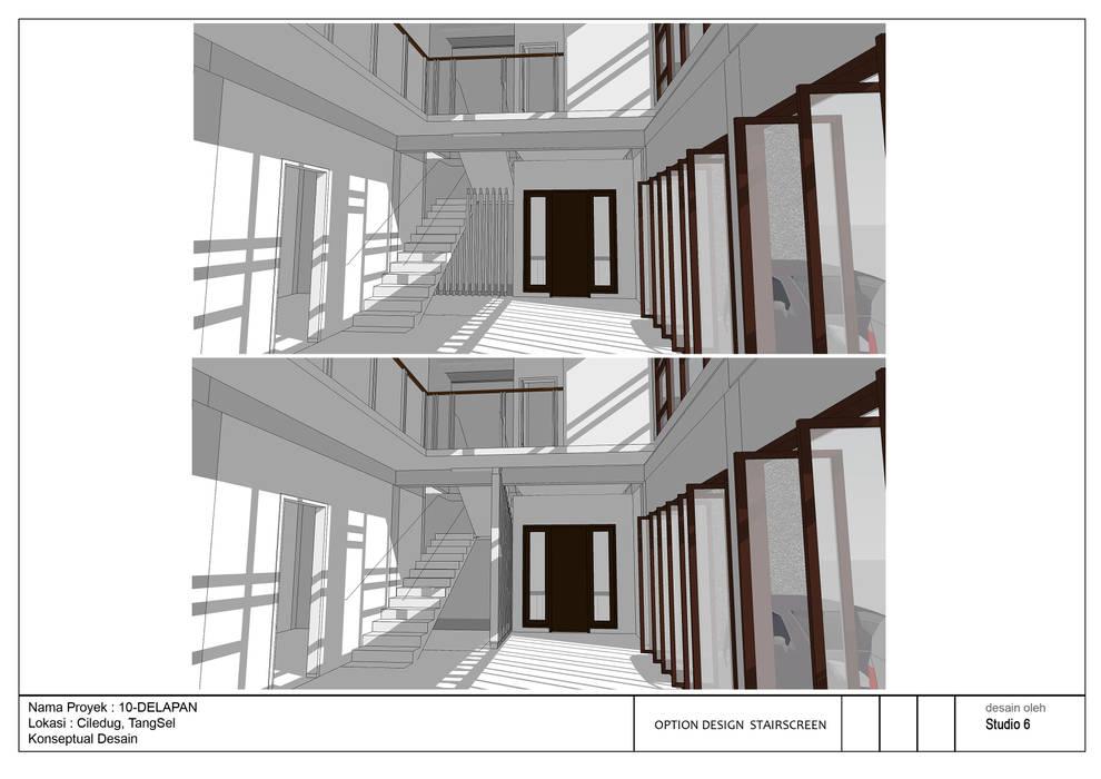 jaas.design Modern Living Room Wood-Plastic Composite White