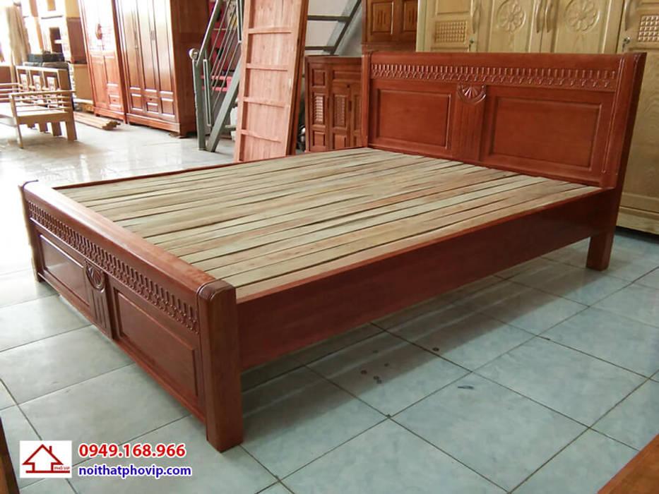 Mẫu GNH337 bởi Đồ gỗ nội thất Phố Vip