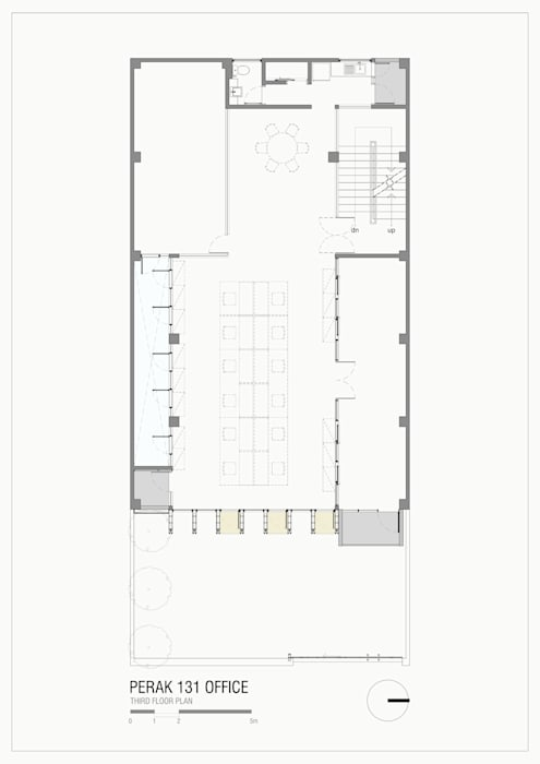 de Simple Projects Architecture Moderno