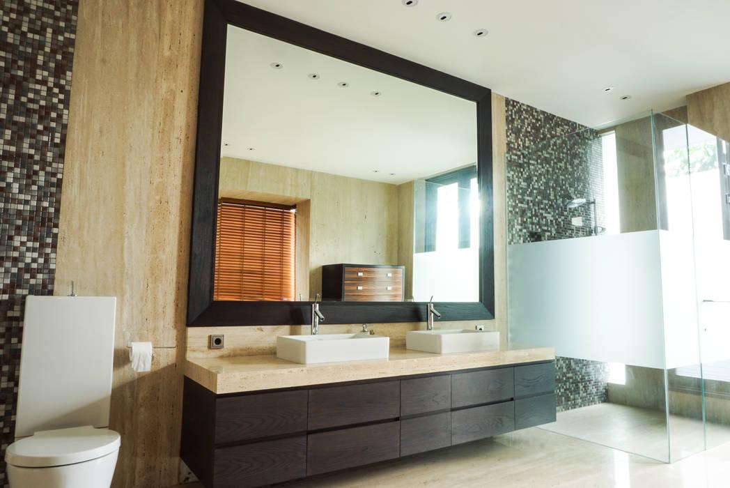 Baños de estilo  por ARF interior, Moderno