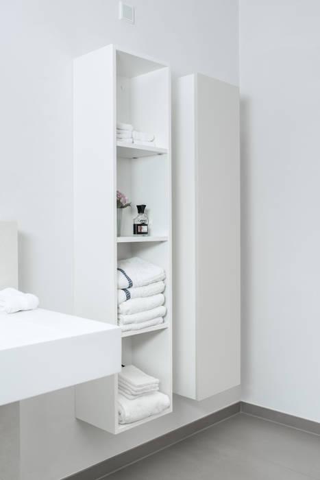 Badezimmer – hochschrank: badezimmer von mannsperger möbel + ...