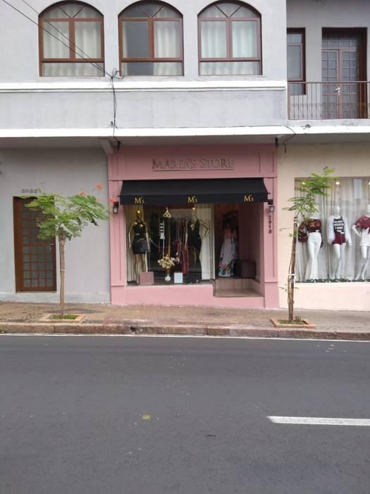 a663da547 Loja Feminina - São José do Rio Preto  por Daiane Paulino Arquitetura e  Interiores
