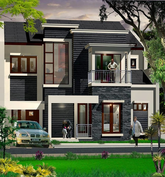 :  Houses by S.R. Buildtech – The Gharexperts