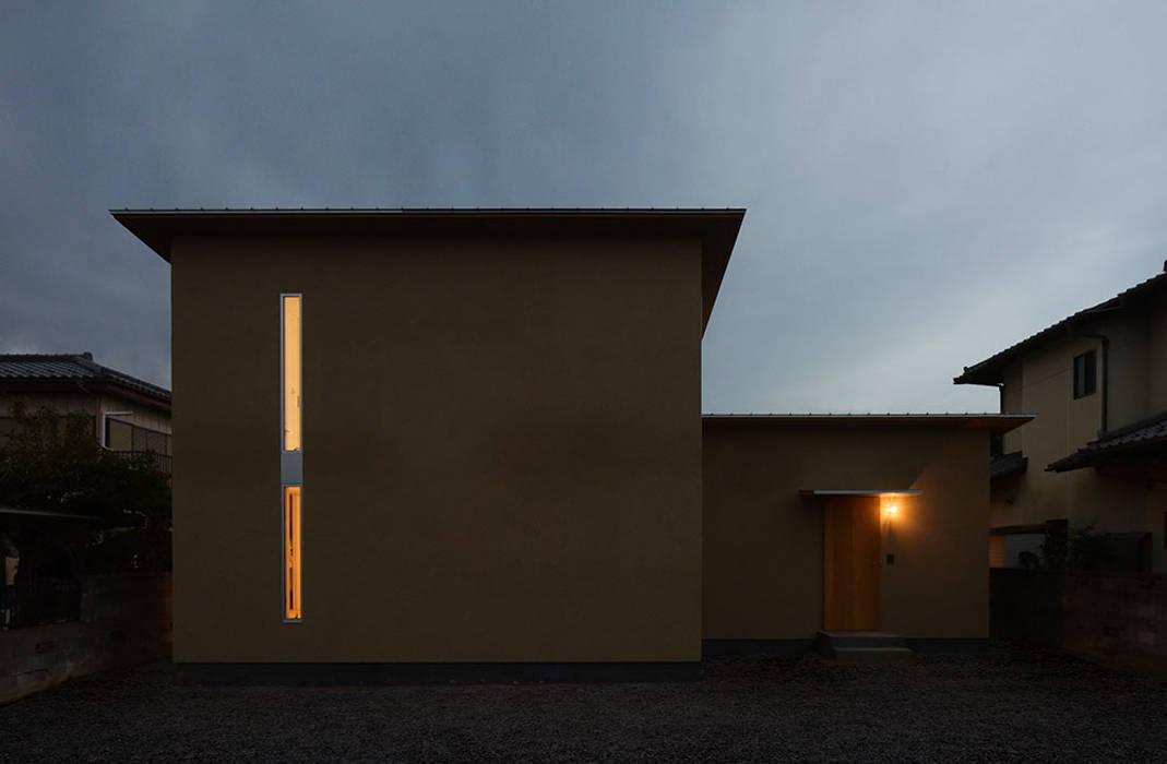 Rumah tinggal  oleh NASU CLUB, Skandinavia