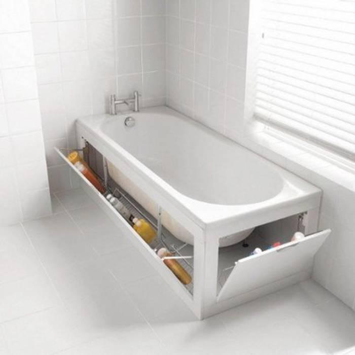 Phòng tắm by Công ty thiết kế xây dựng Song Phát
