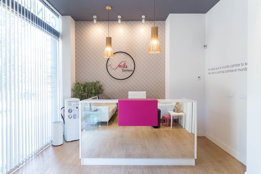 Clinics by SENZA ESPACIOS