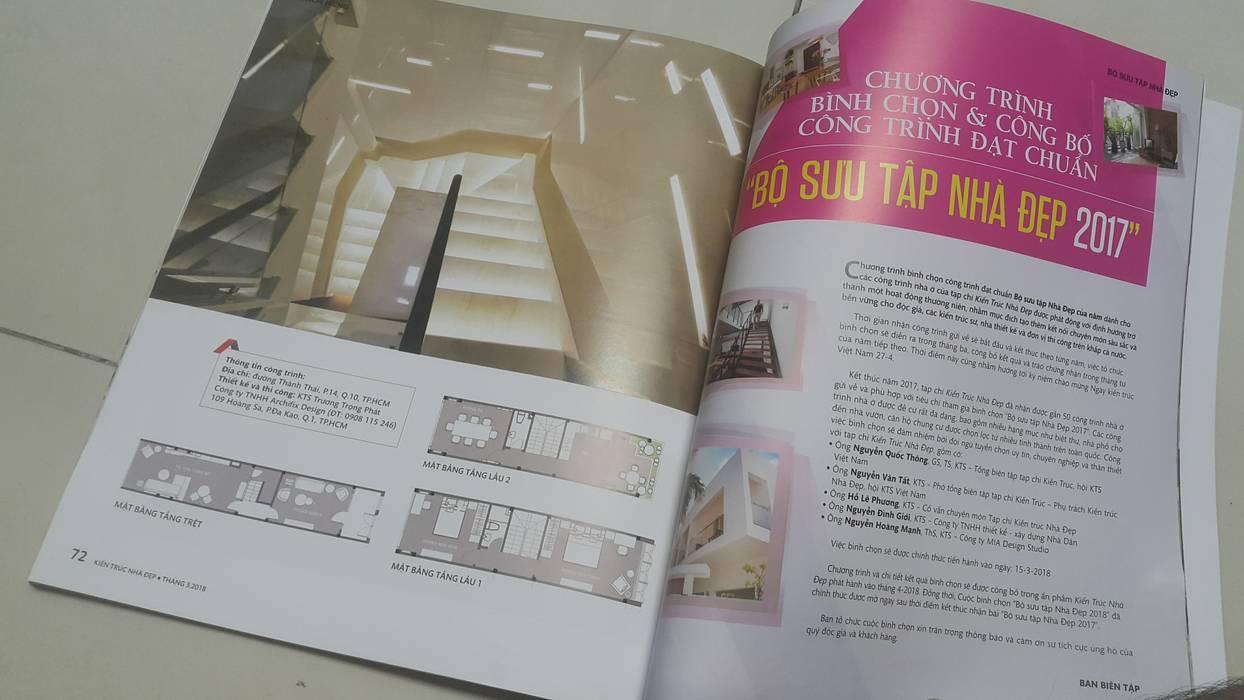 Archifix Design Stairs