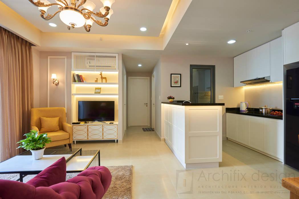 by Archifix Design Classic