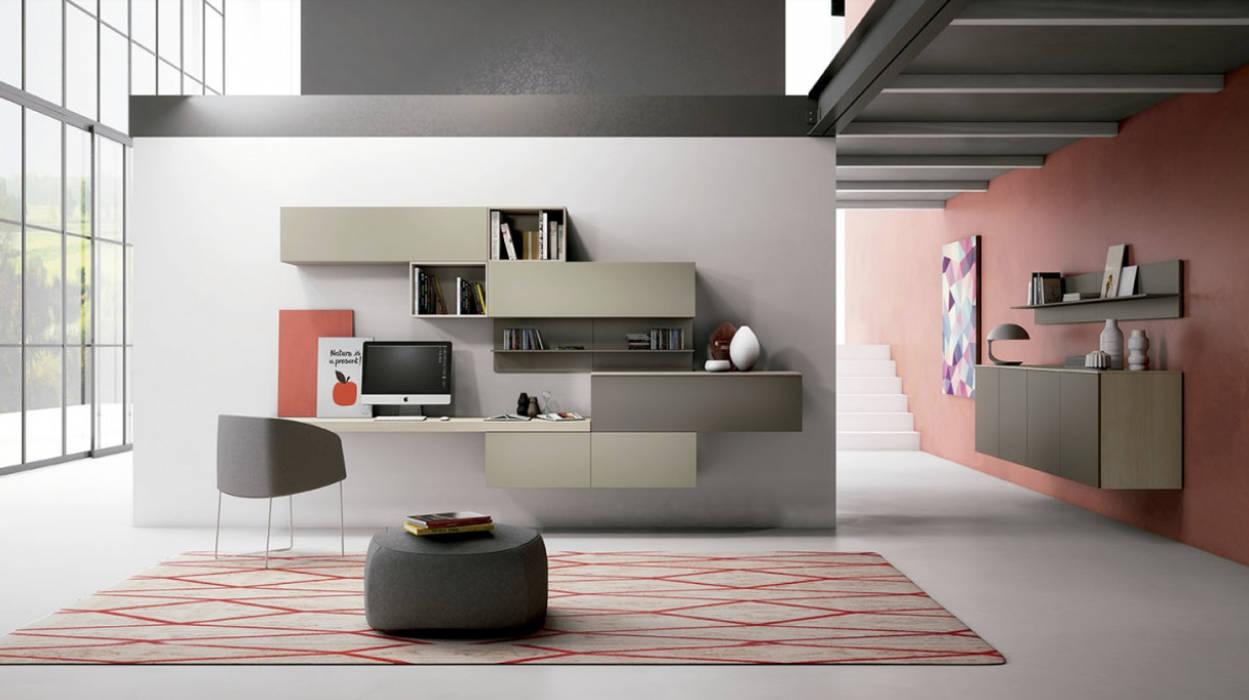 modern  by BMAA, Modern
