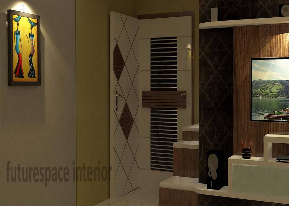 Pintu oleh Future Space Interior, Klasik