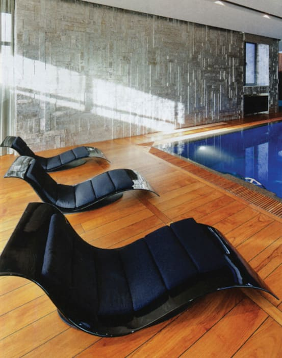 Infinity pool by AMG project