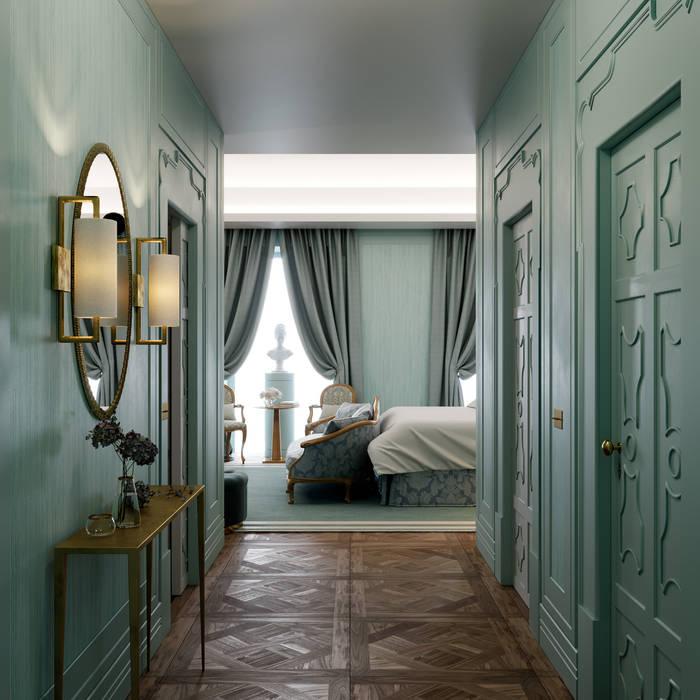 Hotels by Inêz Fino Interiors, LDA, Classic