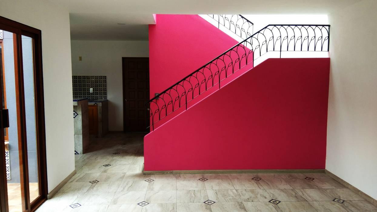 Escaleras de estilo  por Itech Kali