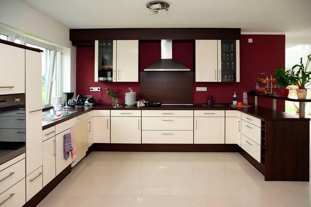 Cocinas residenciales economicas Кухня
