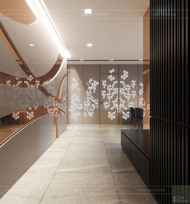 ICON INTERIOR Modern style doors