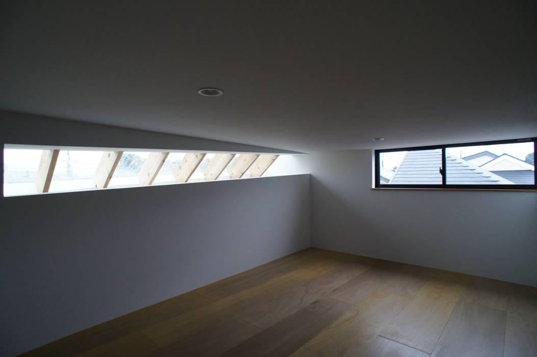 by 一級建築士事務所A-SA工房 Modern Wood Wood effect