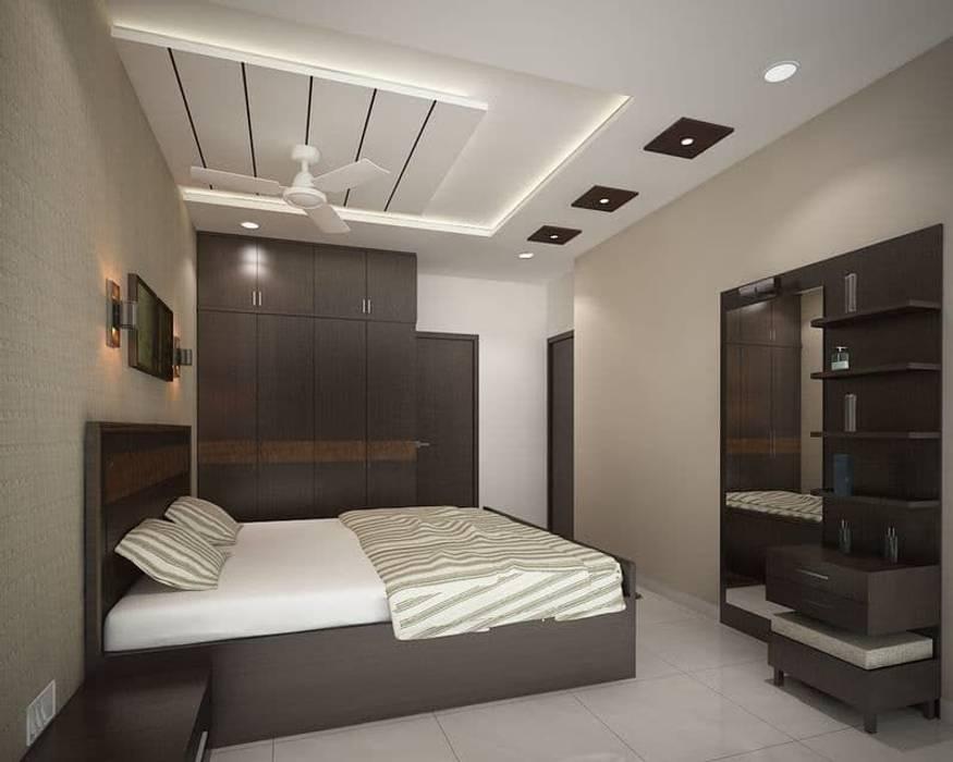 Best Interior Designig Ideas In Jaipur Rajasthan Modern By Woodmart Interior Designer Modern Homify