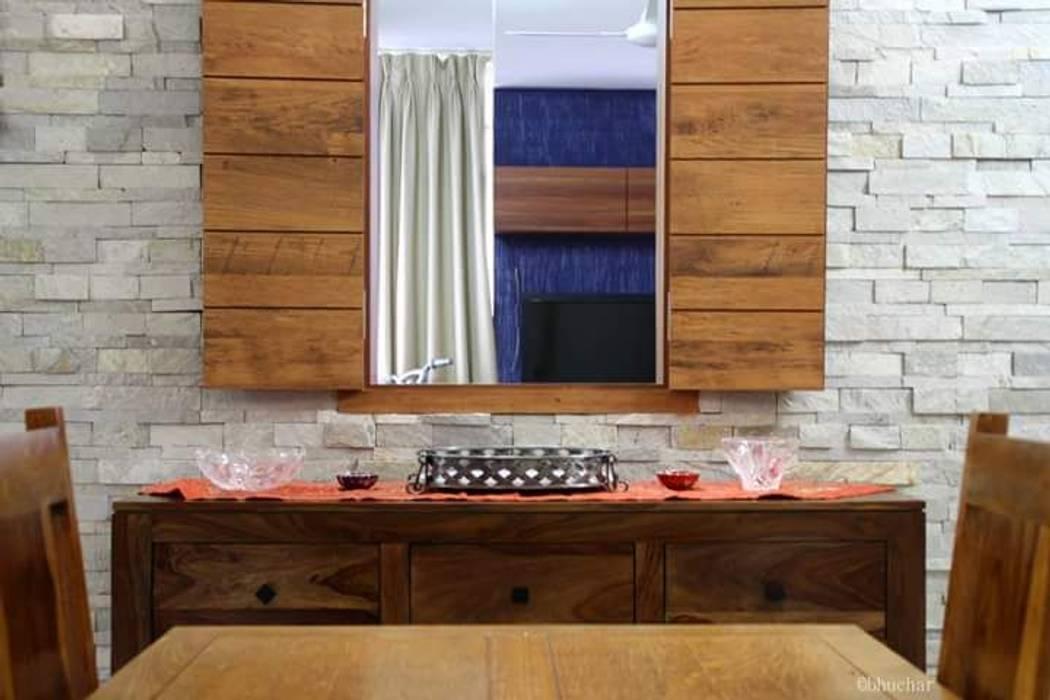 Turn-key solutions Modern windows & doors by Urban Projets Modern