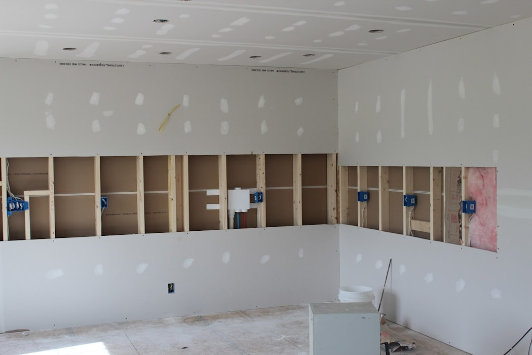 Residential Drywall Installation Dry Wall Johannesburg