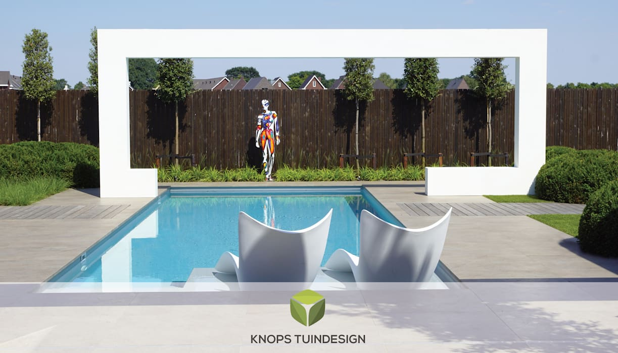 by Knops Tuindesign