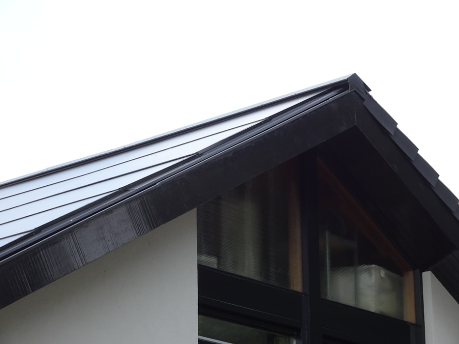 Lean-to roof by AERspire