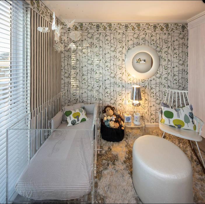 Spegash Interiors Nursery/kid's room