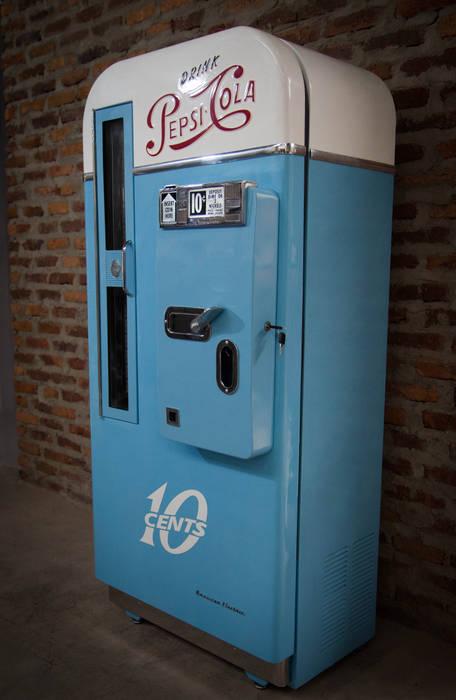 OldLook HouseholdSmall appliances Metal Blue