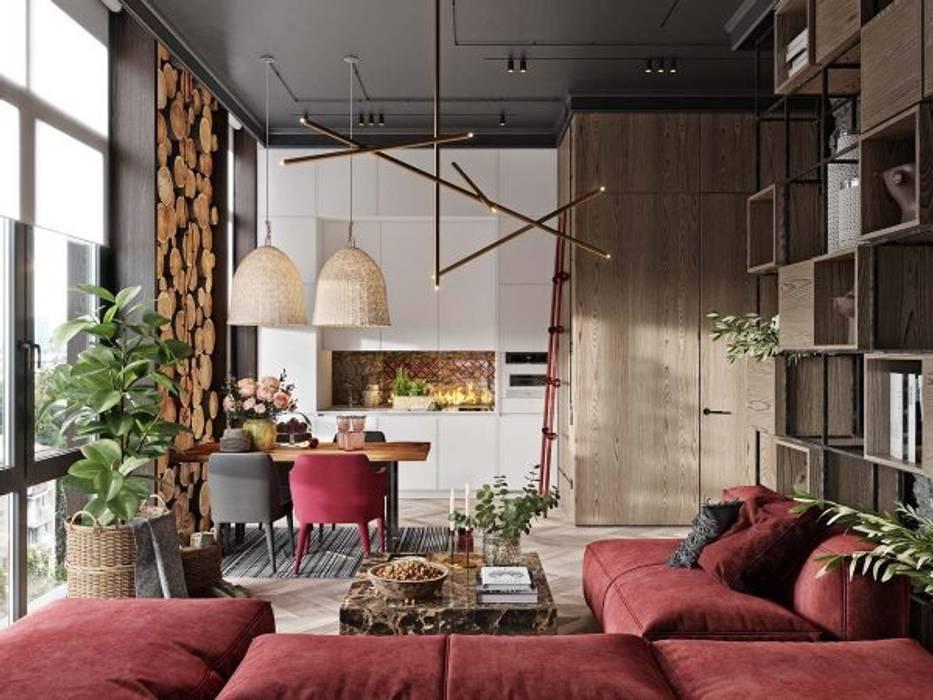 de Spaces Alive Moderno