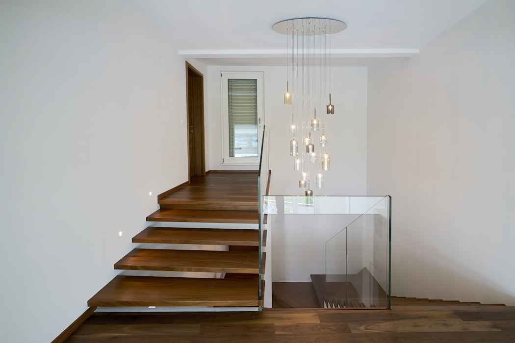 Modern Style Doors By Siller Treppen Stairs Scale Modern