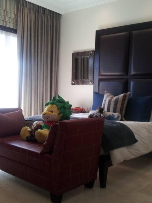 Bedroom by CKW Lifestyle Associates PTY Ltd, Classic