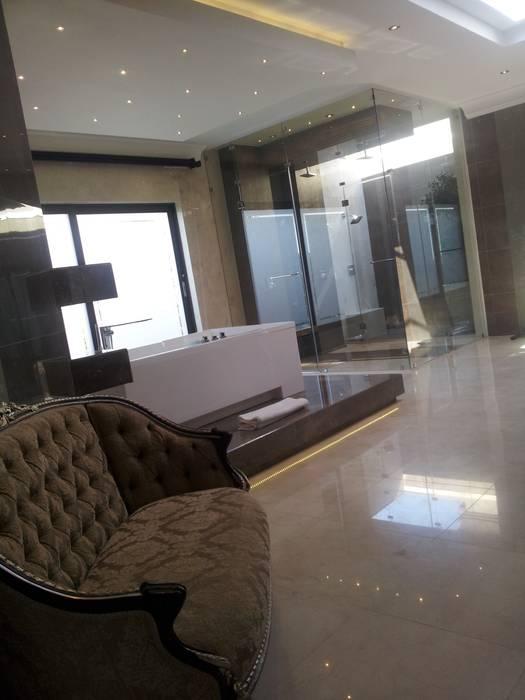 Sandton Splendour Classic style bathroom by CKW Lifestyle Associates PTY Ltd Classic