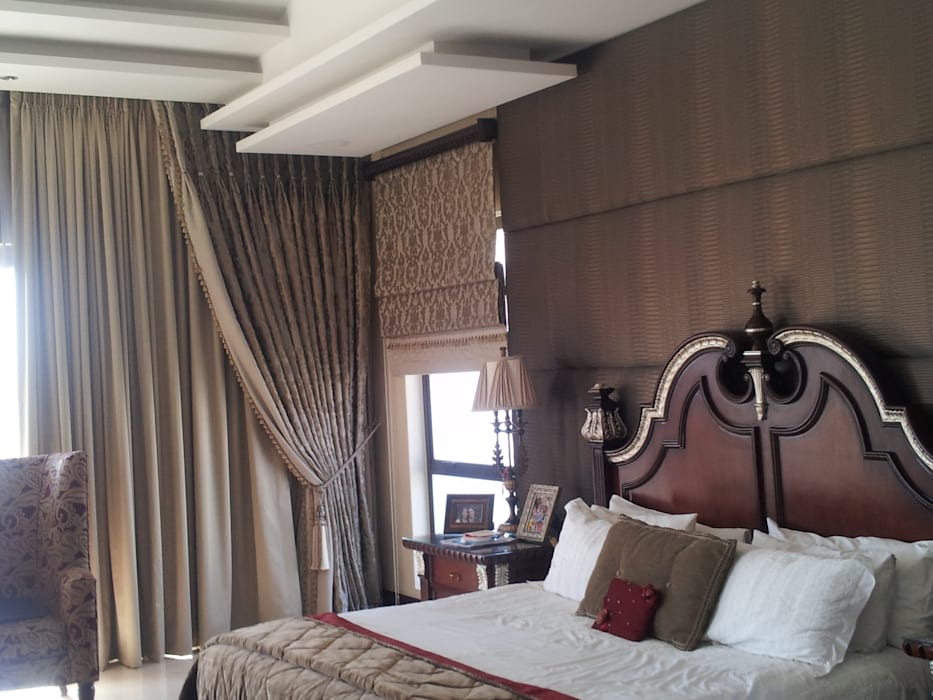Bedroom by CKW Lifestyle Associates PTY Ltd, Classic