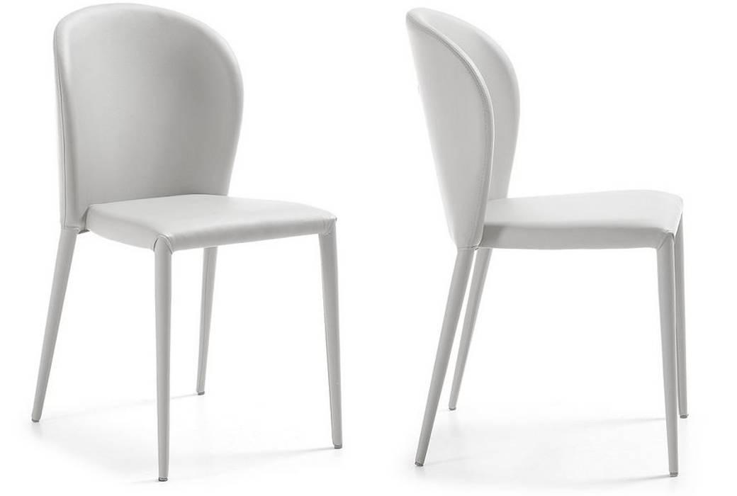 Intense mobiliário e interiores ComedorSillas y bancos