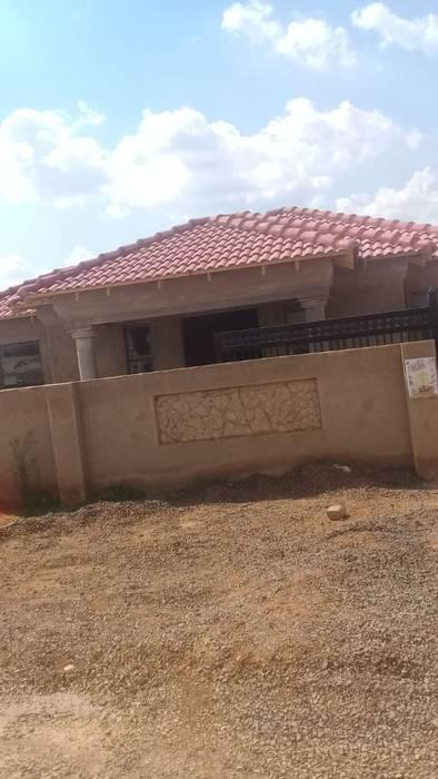 Building contractor EPR HOLDINGS