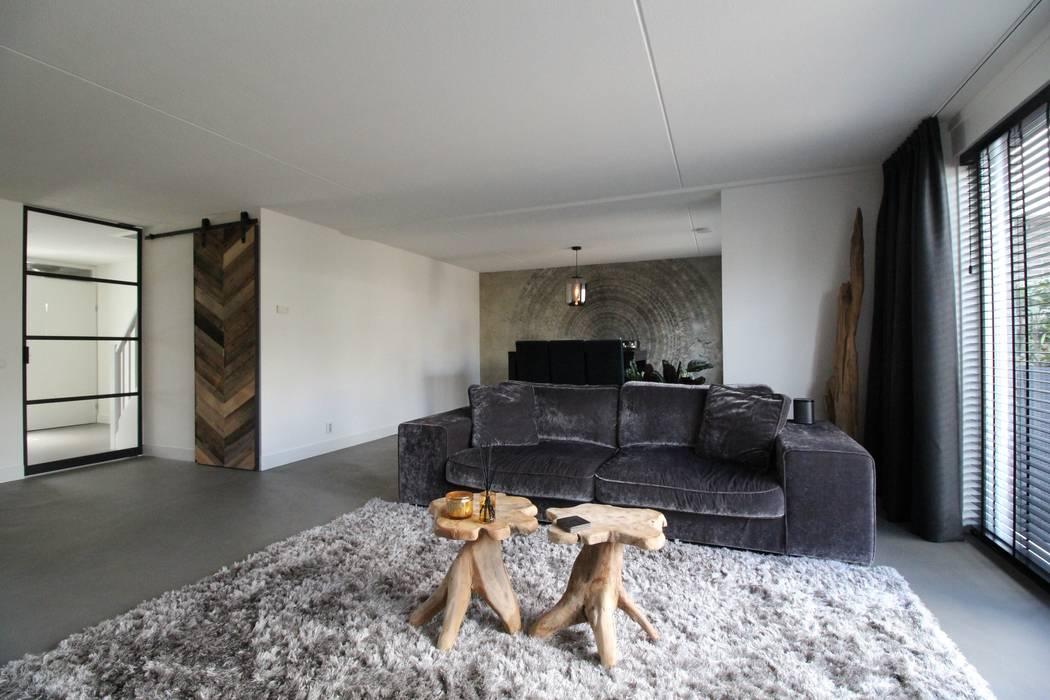 by Motion Gietvloeren Modern Concrete