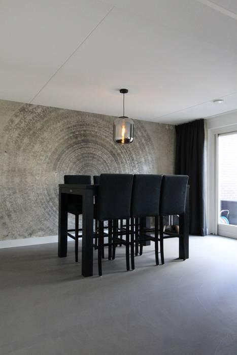 Oleh Motion Gietvloeren Modern Beton