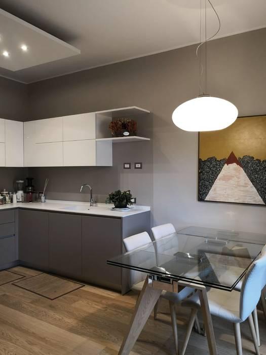 Classico moderno: cucina in stile di alma design | homify