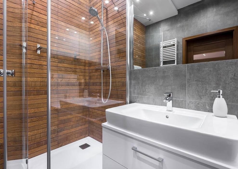 Reforma de Baños: Baños de estilo  de Klausroom