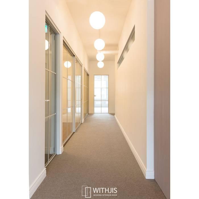 1SW(편개형 스윙도어) + 2SD 등 다수: WITHJIS(위드지스)의  회사