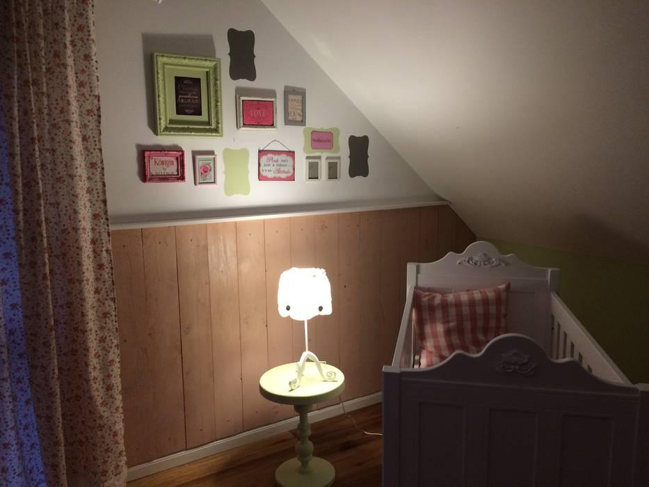 Interieur design kinderzimmer: kinderzimmer mädchen von stilholz ...
