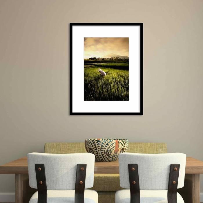Living room catalogue : Ruang Keluarga oleh SPASIUM,