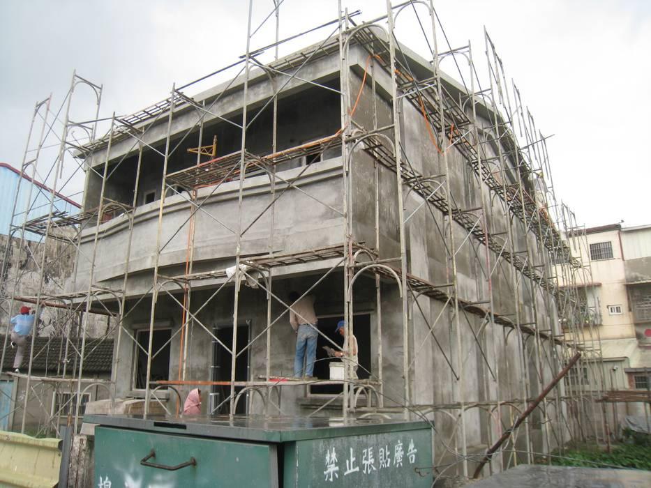 結構工程 安登建設有限公司