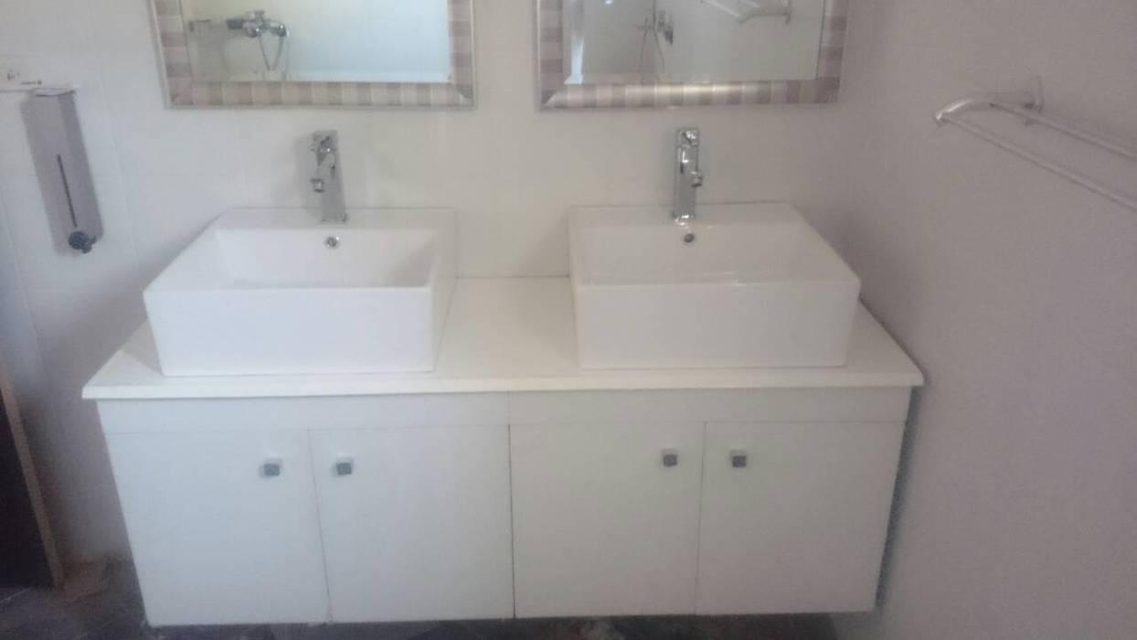 衛浴工程 安登建設有限公司