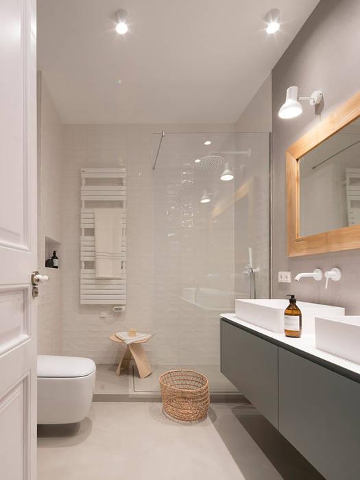 Ванные комнаты в . Автор – The Room Studio
