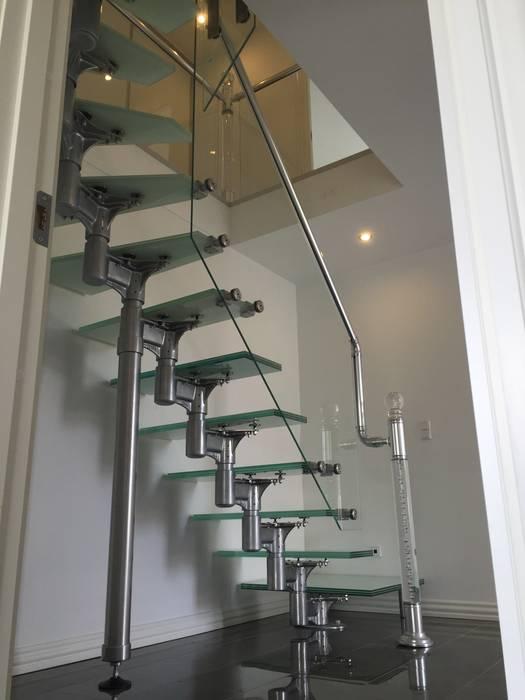 Visal Merdiven Corridor, hallway & stairs Stairs