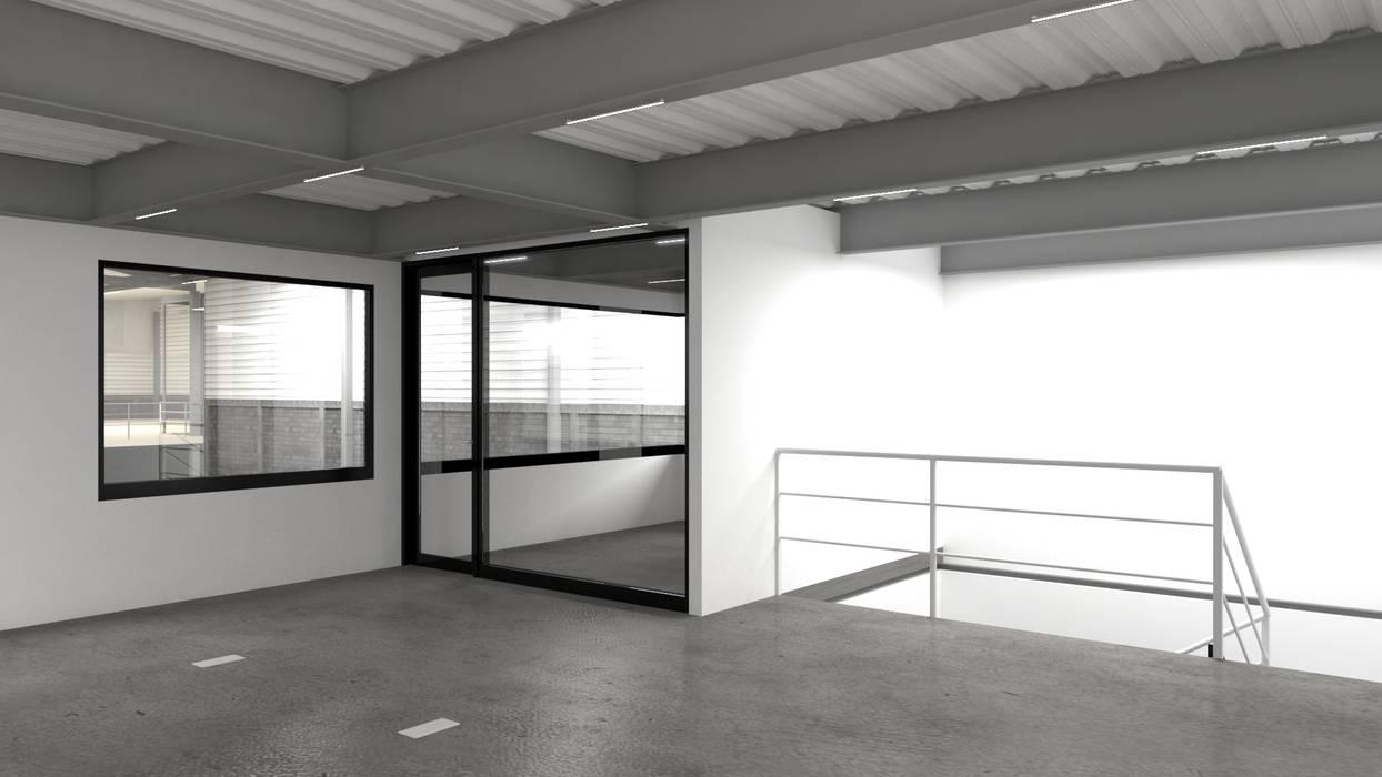 V Arquitectura Study/office White