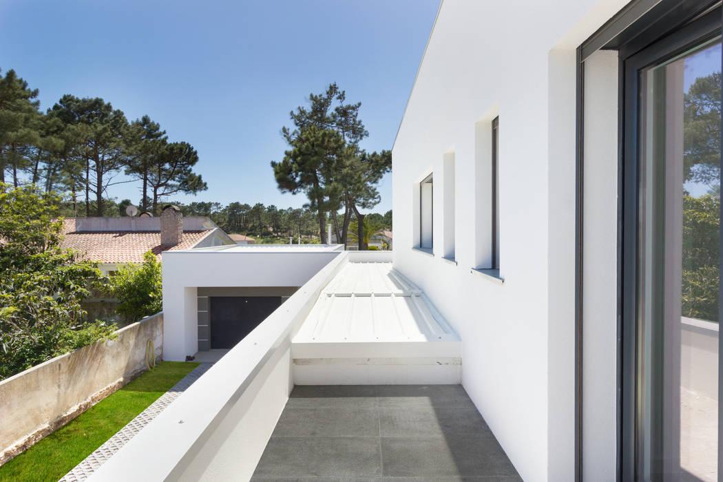 Pedro Brás - Fotógrafo de Interiores e Arquitectura | Hotelaria | Alojamento Local | Imobiliárias Balkon, Beranda & Teras Modern