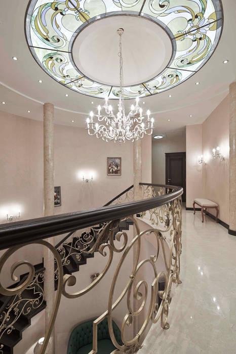 Холл второго этажа:  в . Автор – Андреевы.РФ,